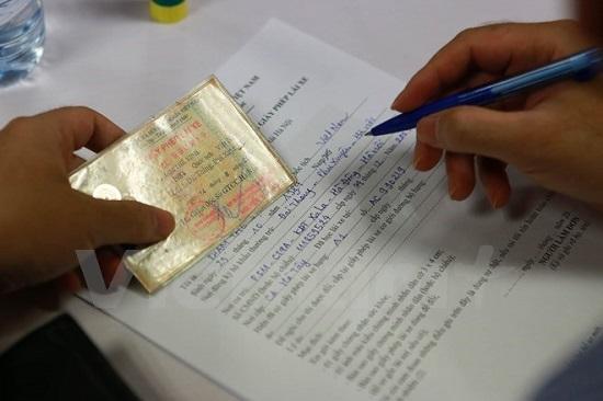 Các mức phạt đối với giấy phép lái xe ô tô quá hạn
