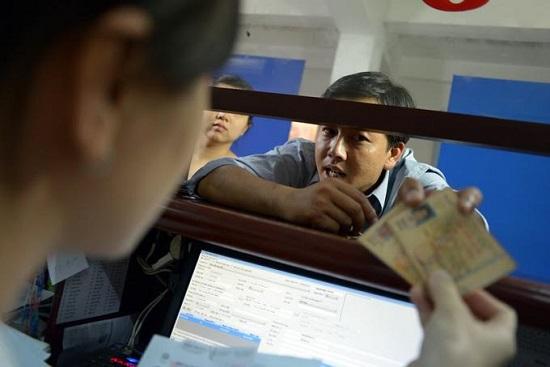 Cẩn trọng với chiêu thức lừa đảo từ dịch vụ đổi bằng lái xe ô tô nước ngoài