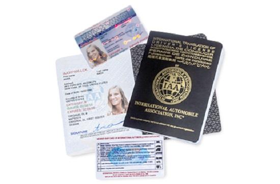 Mất bao lâu để làm giấy phép lái xe quốc tế?